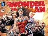 Wonder Woman: Resurrección