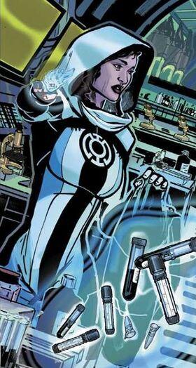Lois Lane (The New Order) 001.jpg