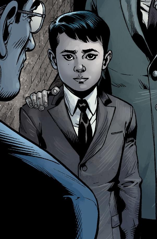 Bruce Wayne (Tierra 3)