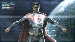 Kal-El (Injustice Tierra Uno) 002.jpg