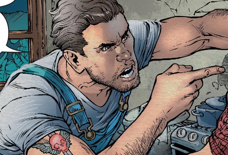Jonathan Kent (Tierra 3)