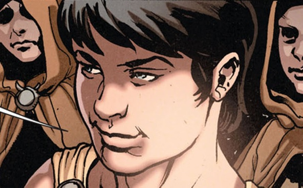 Alexander Minerva (Tierra 0)