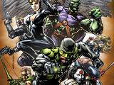 Justice League of America (Tierra 0)