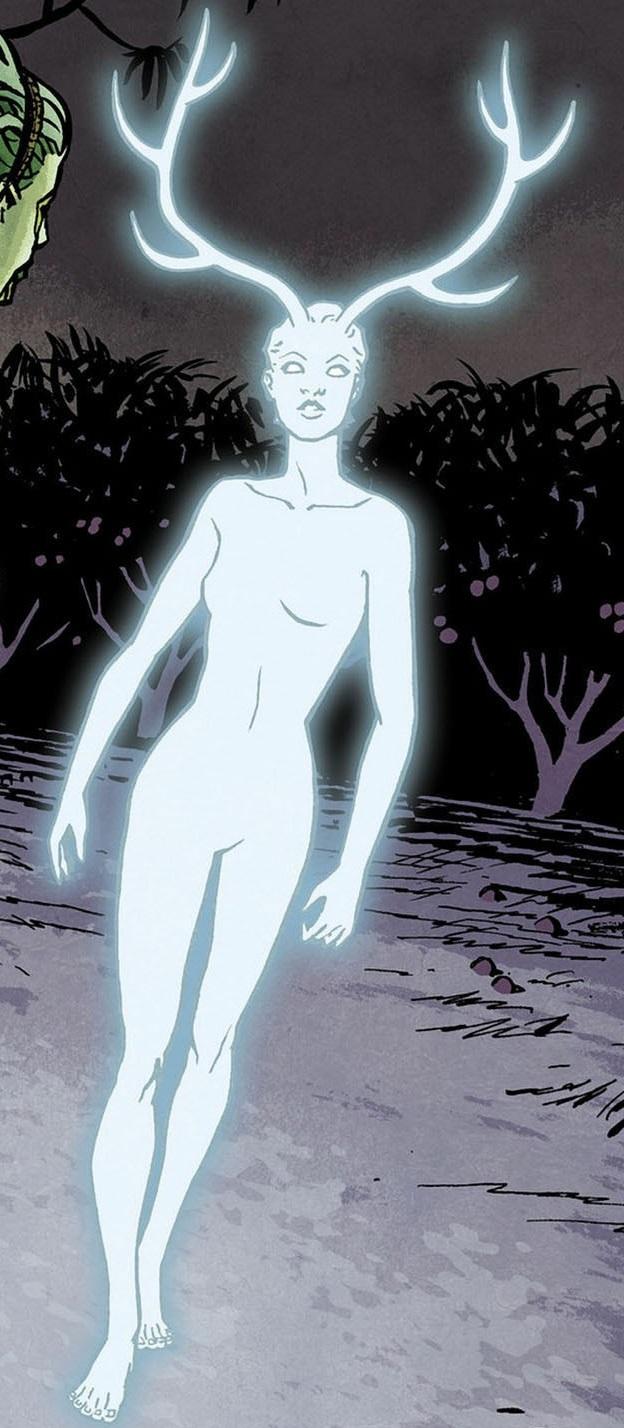 Artemisa (Tierra 0)