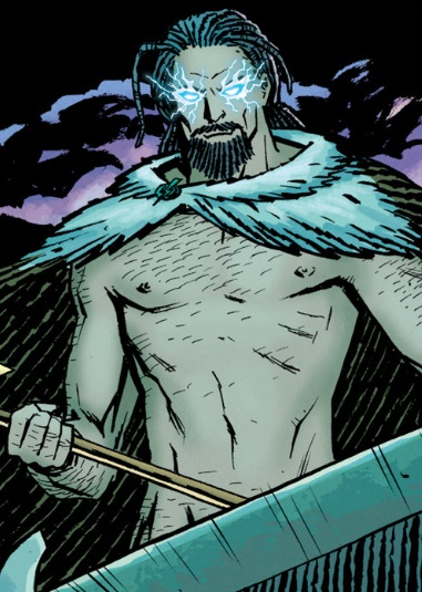 Zeus (Tierra 0)