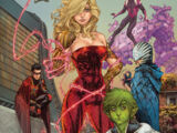 Teen Titans (Tierra 0)