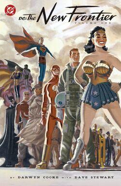 DC The New Frontier colección 1.jpg