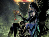 Raven (Tierra 0)