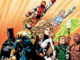 Justice League International (Tierra 0)