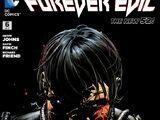 Forever Evil Vol 1 6