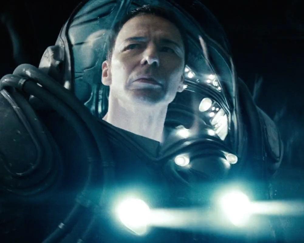 Tor-An (Universo Extendido de DC)