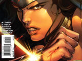 Wonder Woman Vol 4 Anual 1