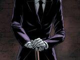 Alfred Pennyworth (Tierra 3)