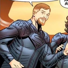 Zor-El (Universo Extendido de DC)