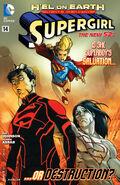 Supergirl Vol 6 14