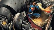 Superman tierra 23