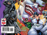 Justice League of America Vol 4 1