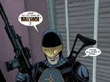 Killshot II (Tierra 0)