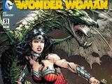 Wonder Woman Vol 4 51