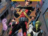 Teen Titans Vol 5 15