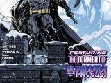 Batman Vol 2 Anual 1