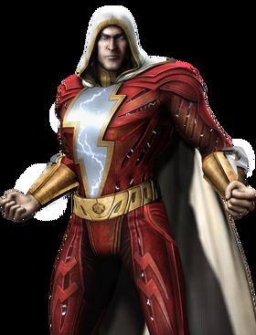 William Batson (Injustice Tierra Uno) 001.png
