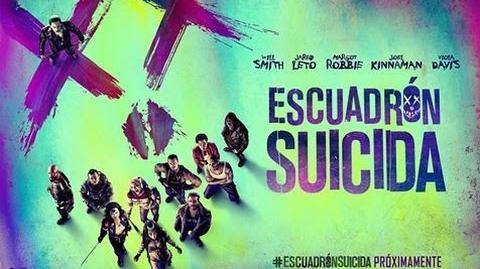 ESCUADRÓN SUICIDA - Trailer 2 - Oficial Warner Bros