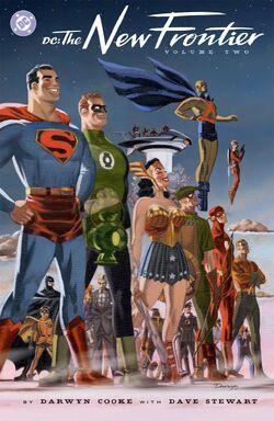 DC The New Frontier colección 2.jpg