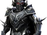 Ares (Injustice: Tierra Uno)