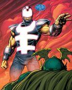 Infinity Man PE 01
