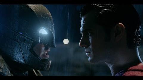 BATMAN VS SUPERMAN EL ORIGEN DE LA JUSTICIA - Comic Con 2015 - Oficial Warner Bros