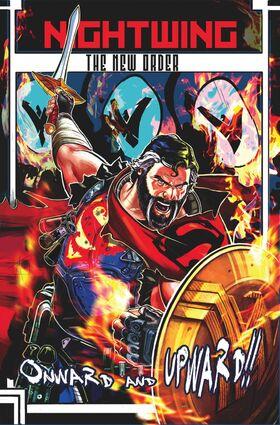 Kal-El (The New Order) 001.jpg