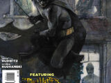 Batman: The Dark Knight Vol 2 Anual 1