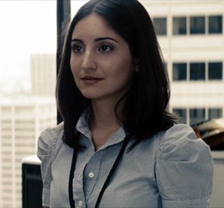 Jenny Jurwich (Universo Extendido de DC)