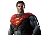 Kal-El (Injustice: Tierra Uno)