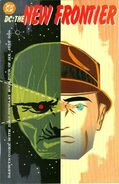 DC The New Frontier Vol 1 4