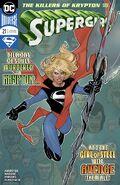 Supergirl Vol 7 21