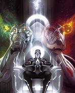 Metron tierra 0 justice league vol 2