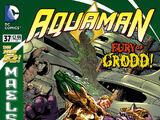 Aquaman Vol 7 37