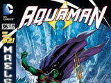 Aquaman Vol 7 36
