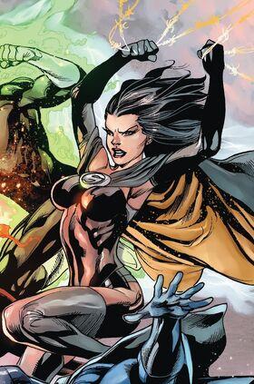Lois Lane (Tierra 3) 001.jpg