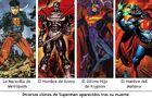 Superman clones