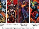 Kal-El (Nueva Tierra)/Galería