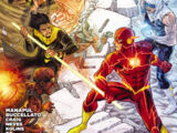 The Flash: La revolución de los Rogues