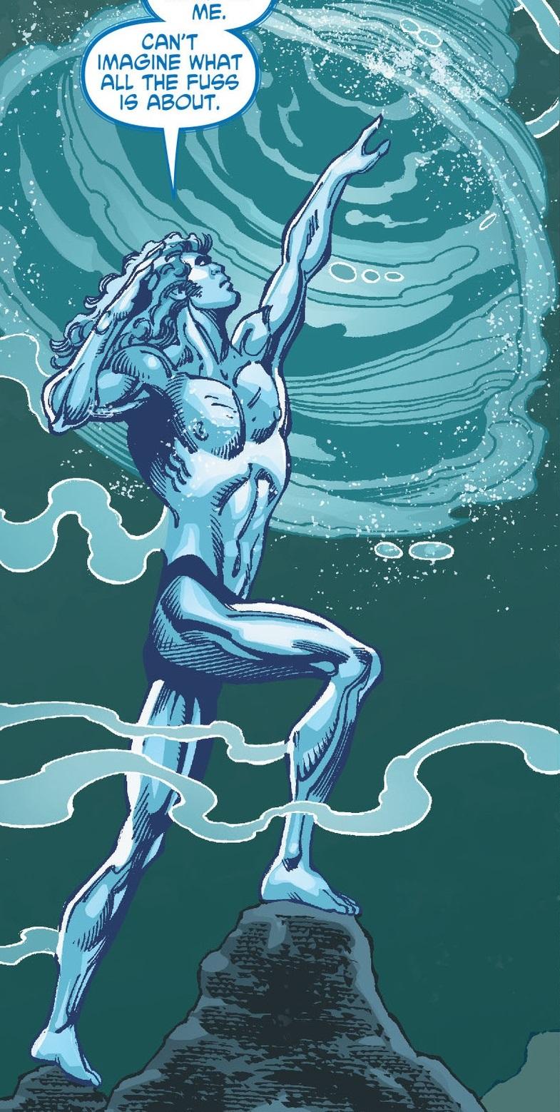 David Drake (Tierra 0)