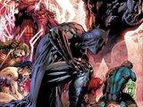 Justice League: Origen