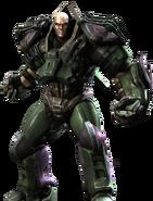 Alexander Luthor (Injustice Tierra Uno) 001