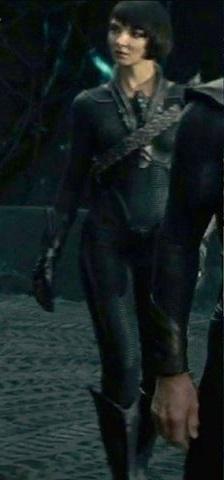 Nadira Va-Dim (Universo Extendido de DC)