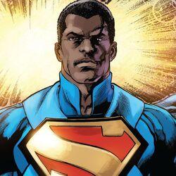 Superman (Tierra 23)
