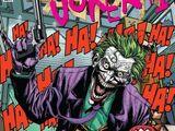 Batman Vol 2 23.1: Joker